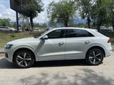 Audi Q8 2020 года за 34 500 000 тг. в Алматы – фото 3