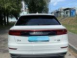Audi Q8 2020 года за 34 500 000 тг. в Алматы – фото 4