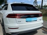 Audi Q8 2020 года за 34 500 000 тг. в Алматы – фото 5