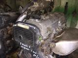 Двигатель объёмом 2.0 карина е и калдина катушка 2WD за 240 000 тг. в Алматы – фото 2