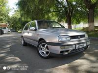 Volkswagen Golf 1993 года за 1 350 000 тг. в Алматы