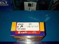 Mitsubishi (поршневые кольца) 4g63 за 8 000 тг. в Алматы