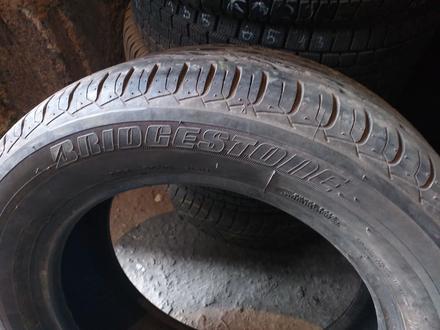 215/55R16 Bridgestone TURANZA ER300 за 25 000 тг. в Алматы – фото 3
