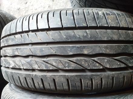 215/55R16 Bridgestone TURANZA ER300 за 25 000 тг. в Алматы – фото 6