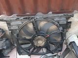 Вентилятор охлаждения на Bmw f10 535 xi бмв ф10 за 1 000 тг. в Алматы