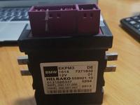 Блок управления топливным насосом BMW f10 f15 f16 f02 f10 за 50 000 тг. в Алматы