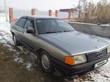 Audi 100 1990 года за 1 150 000 тг. в Кордай – фото 3