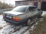 Audi 100 1990 года за 1 150 000 тг. в Кордай – фото 4