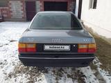 Audi 100 1990 года за 1 150 000 тг. в Кордай – фото 5