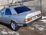 Mercedes-Benz 190 1988 года за 900 000 тг. в Шымкент – фото 4