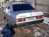 Mercedes-Benz 190 1988 года за 900 000 тг. в Шымкент – фото 5