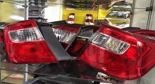 Фонарь задний на Toyota Camry 50 в Тараз