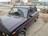ВАЗ (Lada) 2106 2001 года за 730 000 тг. в Шымкент – фото 5