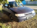 ВАЗ (Lada) 2110 (седан) 2004 года за 950 000 тг. в Талдыкорган – фото 2