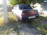 ВАЗ (Lada) 2110 (седан) 2004 года за 950 000 тг. в Талдыкорган – фото 4