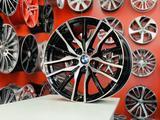 R21 BMW X7 за 390 000 тг. в Алматы – фото 2
