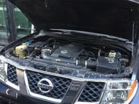 Двигатель ниссан за 25 000 тг. в Актау