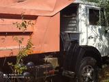 КамАЗ  5511 1992 года за 2 100 000 тг. в Шымкент – фото 3