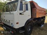 КамАЗ  5511 1992 года за 2 100 000 тг. в Шымкент – фото 5