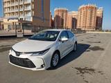 Toyota Corolla 2021 года за 12 400 000 тг. в Актау – фото 2