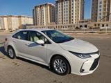 Toyota Corolla 2021 года за 12 400 000 тг. в Актау