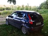 ВАЗ (Lada) Kalina 1119 (хэтчбек) 2008 года за 1 000 000 тг. в Карабалык (Карабалыкский р-н) – фото 2