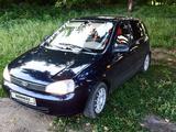 ВАЗ (Lada) Kalina 1119 (хэтчбек) 2008 года за 1 000 000 тг. в Карабалык (Карабалыкский р-н) – фото 4