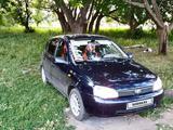 ВАЗ (Lada) Kalina 1119 (хэтчбек) 2008 года за 1 000 000 тг. в Карабалык (Карабалыкский р-н) – фото 5
