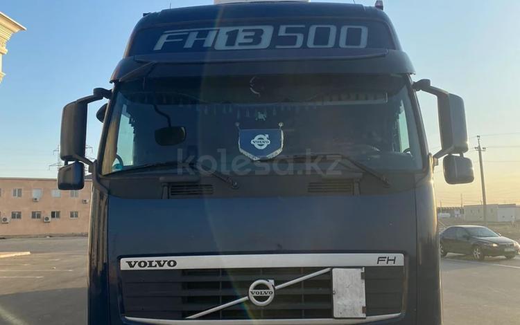 Volvo  FH13 500 2013 года за 32 000 000 тг. в Актау