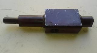 Клапан обратно управляемый КС-3577.84.700-01 на автокран в Тараз