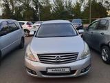 Nissan Teana 2011 года за 5 500 000 тг. в Алматы – фото 4