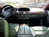 BMW 735 2002 года за 3 200 000 тг. в Нур-Султан (Астана) – фото 3