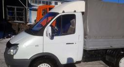 ГАЗ ГАЗель 2005 года за 3 500 000 тг. в Алматы
