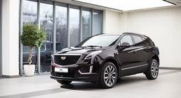 Cadillac XT5 Premium Luxury 2020 года за 28 500 000 тг. в Алматы