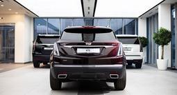 Cadillac XT5 Premium Luxury 2020 года за 28 500 000 тг. в Алматы – фото 5