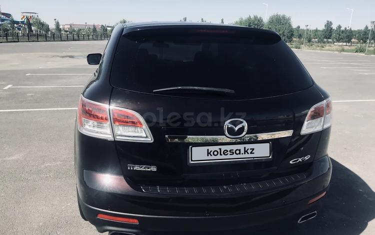 Mazda CX-9 2008 года за 5 300 000 тг. в Кызылорда