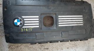 Крышка двигателя BMW n53 2010 г за 15 000 тг. в Алматы