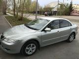Mazda 6 2003 года за 3 200 000 тг. в Нур-Султан (Астана)