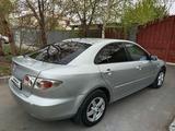 Mazda 6 2003 года за 3 200 000 тг. в Нур-Султан (Астана) – фото 3