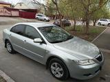 Mazda 6 2003 года за 3 200 000 тг. в Нур-Султан (Астана) – фото 4
