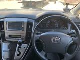 Toyota Alphard 2005 года за 3 750 000 тг. в Костанай – фото 2