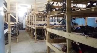 Авторазбор б. У. Контрактные запчасти двигателя коробки мкпп акпп в Алматы