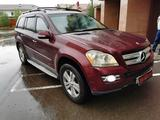 Mercedes-Benz GL 450 2007 года за 5 850 000 тг. в Нур-Султан (Астана) – фото 2