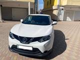 Nissan Qashqai 2017 года за 8 000 000 тг. в Нур-Султан (Астана) – фото 3