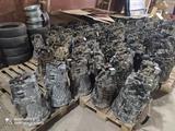 Коробка передач механика 651 мотор с 2009-2020г. В в Нур-Султан (Астана) – фото 2