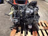 Двигатель 4HK1 за 100 000 тг. в Алматы