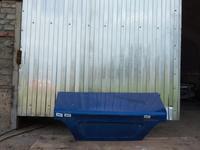 В наличии крышка багажника дэу нексия за 17 000 тг. в Нур-Султан (Астана)