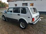ВАЗ (Lada) 2131 (5-ти дверный) 2005 года за 1 500 000 тг. в Нур-Султан (Астана)