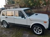 ВАЗ (Lada) 2131 (5-ти дверный) 2005 года за 1 500 000 тг. в Нур-Султан (Астана) – фото 2