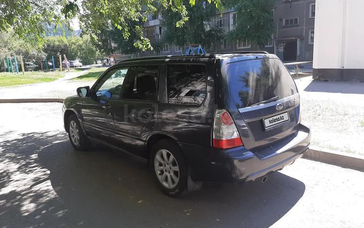 Subaru Forester 2007 года за 4 100 000 тг. в Усть-Каменогорск